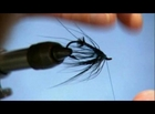 How to Make the Blue Meanie Fishing Fly Part 4/7