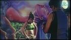 Ethu Konjam Puthusu- Priyanka navel show