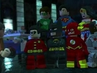 LEGO Batman 2 - Heroes Unite - Walkthrough (Part 15)