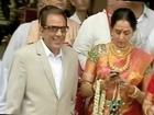 Bollywood Celebs At Esha Deol And Bharat Takhtani's Reception- Bollywood News
