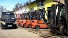 Wózek Przemysłowy Gdynia MB Serwis S.C.