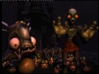 Oddworld Munch's Oddysee - Mauvaise Fin ( Bad Ending french)