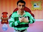 Blue's Clues Season 3 Theme 11