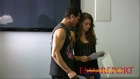 nick manning allie haze auditions for Behind the Green door