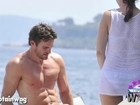 Thom Evans Gives Dating Advice