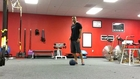 Correct Form On Exercise- Medicine Ball Slam