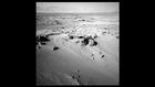 Mars.anomalie.pyramide? Curiosity Photos SOL 57