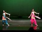 College girls dance,Guru(Hindi)
