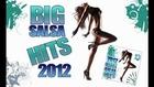 Grupo Extra - De Ti Me Enamore (Big Salsa Hits 2012)