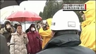 富山市ガレキ焼却灰埋め立てに反対する住民
