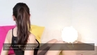 Sexy Girls Diary - Fanfan : Yoga Is Glamour