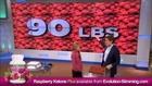 Raspberry Ketones featured on Dr Oz - Raspberry Ketone Plus Available Now