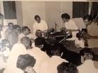 Pt. Brij Bhushan Kabra presenting Raga Puria Kalyan(Alap, jod & Jhala)