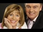 This Morning @ ITV Eamonn Holmes & Ruth Langsford - 40 Minute Interview & Life Story